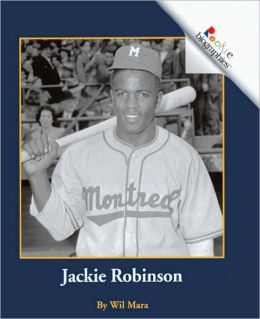 Jackie Robinson (Turtleback School & Library Binding Edition)