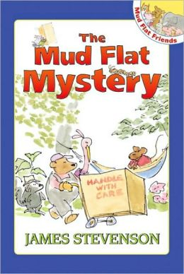 The Mud Flat Mystery (Turtleback School & Library Binding Edition)
