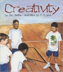 Creativity (Turtleback School & Library Binding Edition)