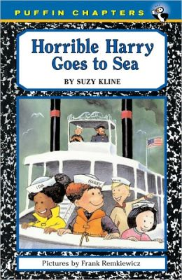 Horrible Harry Goes to Sea (Turtleback School & Library Binding Edition)