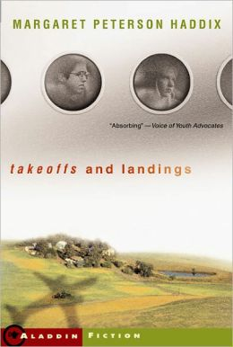 Takeoffs and Landings (Turtleback School & Library Binding Edition)