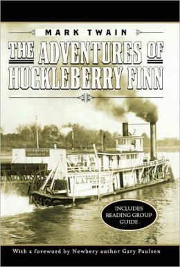 The Adventures of Huckleberry Finn (Turtleback School & Library Binding Edition)