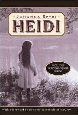 Heidi (Turtleback School & Library Binding Edition)
