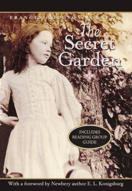 The Secret Garden (Turtleback School & Library Binding Edition)
