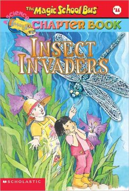 Insect Invaders (Turtleback School & Library Binding Edition)