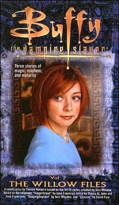 The Willow Files, Volume 2 (Buffy the Vampire Slayer Series)