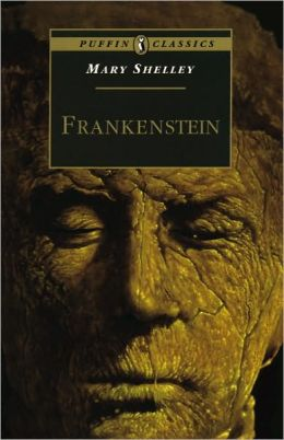 Frankenstein: Or The Modern Prometheus (Turtleback School & Library Binding Edition)