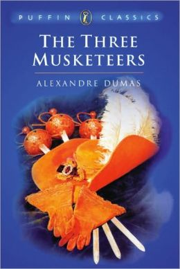 Three Musketeers (Turtleback School & Library Binding Edition)