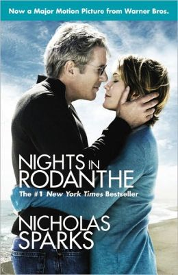 Nights in Rodanthe (Turtleback School & Library Binding Edition)
