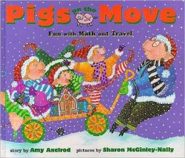 Pigs on the Move : Fun With Math and Travel