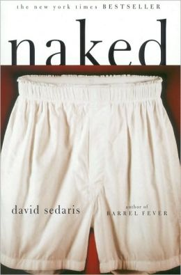 Naked (Turtleback School & Library Binding Edition)