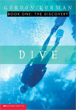The Discovery (Dive Series #1) (Turtleback School & Library Binding Edition)