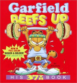 Garfield Beefs Up (Turtleback School & Library Binding Edition)