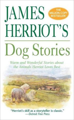 James Herriot's Dog Stories (Turtleback School & Library Binding Edition)