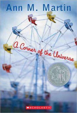 A Corner of the Universe (Turtleback School & Library Binding Edition)