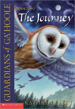 The Journey (Turtleback School & Library Binding Edition)