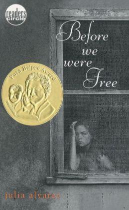 Before We Were Free (Turtleback School & Library Binding Edition)