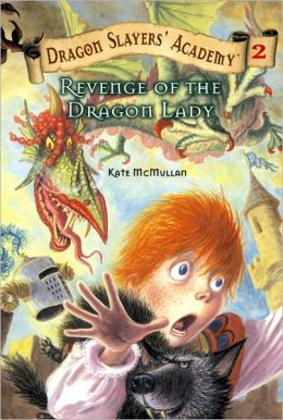 Revenge of the Dragon Lady (Turtleback School & Library Binding Edition)