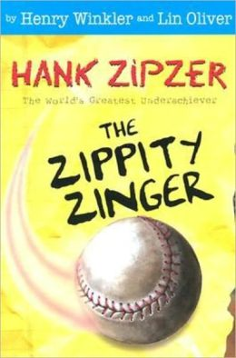 The Zippity Zinger (Turtleback School & Library Binding Edition)