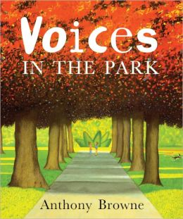 Voices in the Park (Turtleback School & Library Binding Edition)