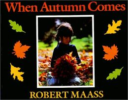 When Autumn Comes (Turtleback School & Library Binding Edition)