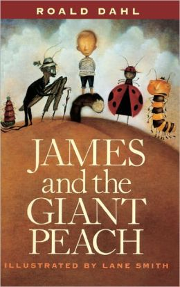 James and the Giant Peach (Turtleback School & Library Binding Edition)