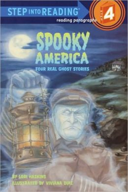 Spooky America: Four Real Ghost Stories