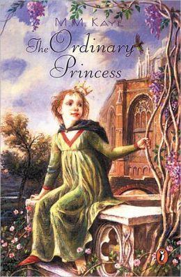 The Ordinary Princess (Turtleback School & Library Binding Edition)