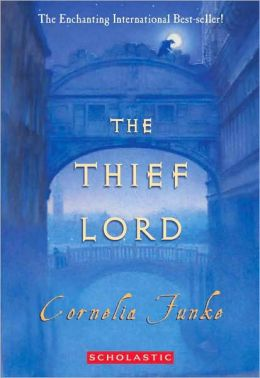 Thief Lord (Turtleback School & Library Binding Edition)