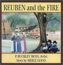 Reuben and the Fire