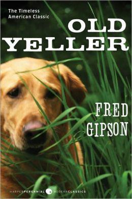 Old Yeller (Turtleback School & Library Binding Edition)