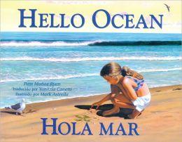 Hello Ocean / Hola Mar (Turtleback School & Library Binding Edition)