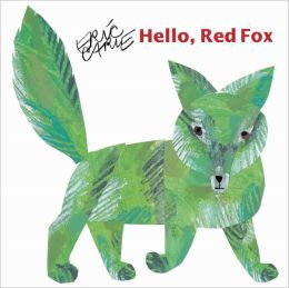 Hello, Red Fox (Turtleback School & Library Binding Edition)