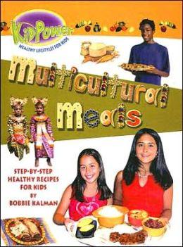 Multicultural Meals