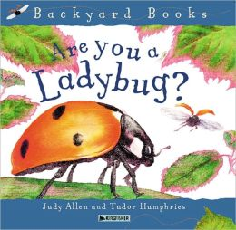 Are You A Ladybug? (Turtleback School & Library Binding Edition)