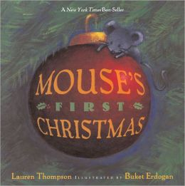 Mouse's First Christmas (Turtleback School & Library Binding Edition)