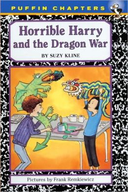 Horrible Harry And The Dragon War (Turtleback School & Library Binding Edition)