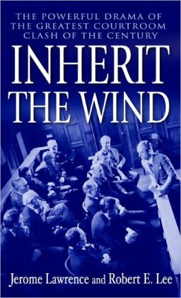 Inherit The Wind (Turtleback School & Library Binding Edition)