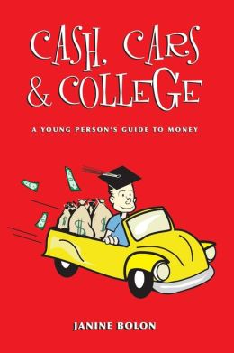 Cash, Cars And College