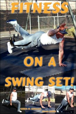Fitness on a Swing Set