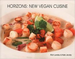 Horizons: New Vegan Cuisine
