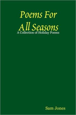 Poems For All Seasons