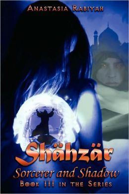 Shahzar Sorcerer and Shadow