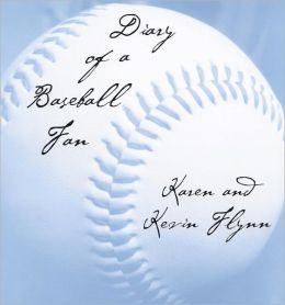 Diary of a Baseball Fan