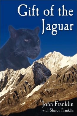 Gift of the Jaguar