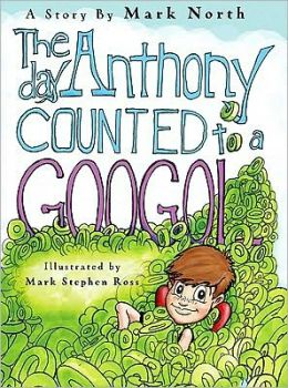 The Day Anthony Counted to a Googol