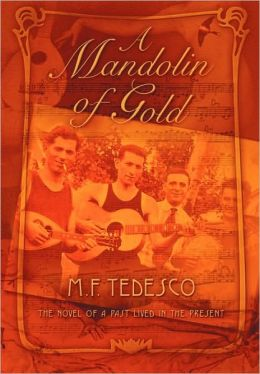 A Mandolin Of Gold