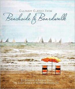 Culinary Classics from Beachside to Boardwalk