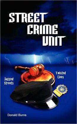 Street Crime Unit