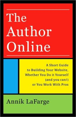 The Author Online